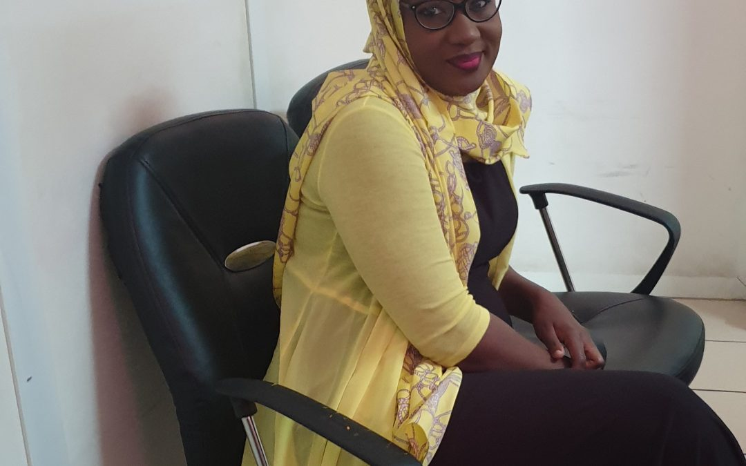 Why I joined JDI Mental Health Initiative – Aisha