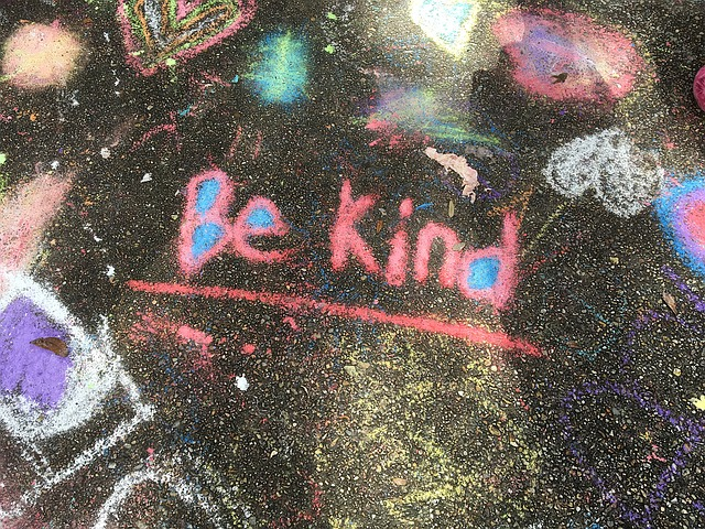 Kindness and Your Mental Health